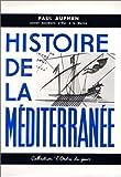 echange, troc P. Auphan - Histoire de la Méditerranée