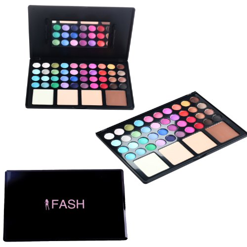 FASH professional 44 Color Eyeshadow palette - Matte and Shimmer (cosmetic, makeup)