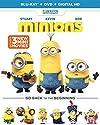 Minions - Minions (2pc) [Blu-Ray]<br>$678.00