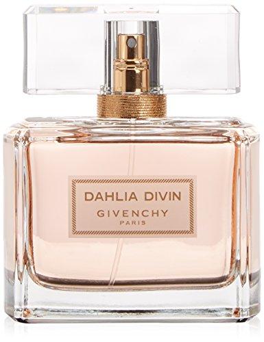 Givenchy Dahlia Divin, Eau de Toilette per  donna, 75 ml