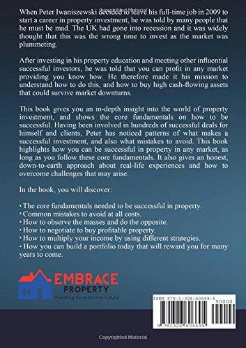Embrace Property: The key secrets to property success