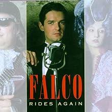 Falco Rides Again