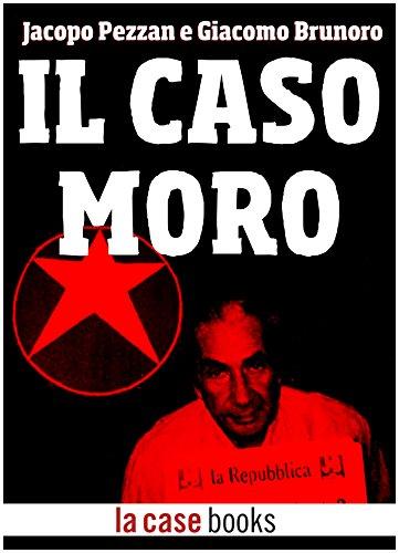 Il Caso Moro (Misteri Italiani Vol. 11) (Italian Edition) (Cia Italian compare prices)