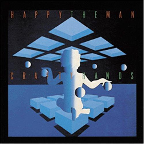 Happy the Man - Crafty Hands - Zortam Music