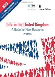 img - for Life in the United Kingdom: Handbook: A Guide for New Residents book / textbook / text book