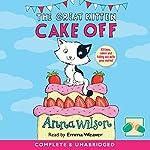 The Great Kitten Cake Off | Anna Wilson