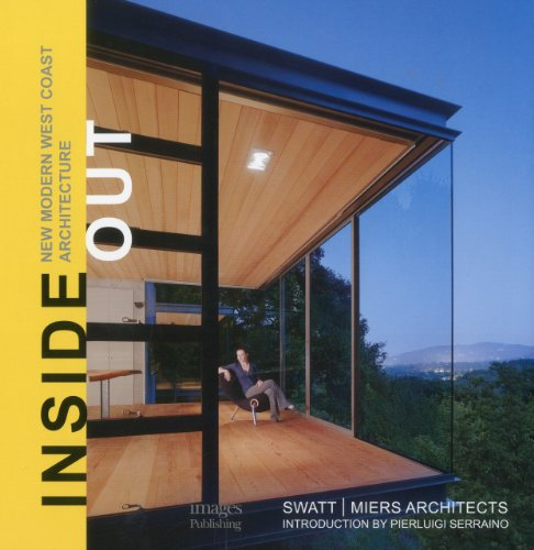 Insideout: New Modern West Coast Architecture /Anglais