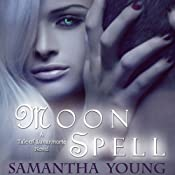 Moon Spell | [Samantha Young]