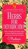 img - for Herbs for Detoxification book / textbook / text book