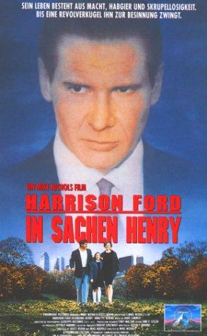 In Sachen Henry [VHS]