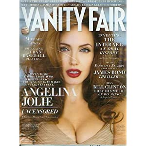 angelina jolie uncensored