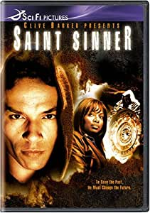 Saint Sinner (Bilingual)