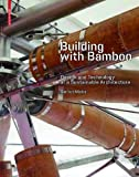 img - for Building with Bamboo book / textbook / text book