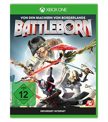 Take 2 Interactive XB1 Battleborn
