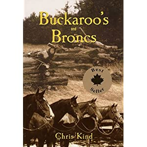 Buckaroo's and Broncs, Chris Kind