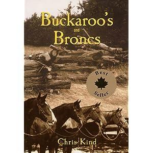 Buckaroo's and Broncs, Chris Kind