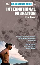 The No-Nonsense Guide to International Migration (No-Nonsense Guides)