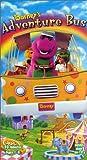 Barneys Adventure Bus [VHS]
