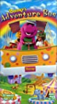 Barney:Adventure Bus