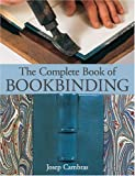 cover of The Complete Book of Bookbinding