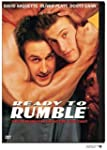 Ready to Rumble [DVD] [2000] [Region...