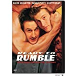 Ready to Rumble ~ David Arquette