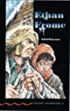 img - for Ethan Frome (Oxford Bookworms Black) book / textbook / text book