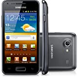 Samsung Galaxy S II Skyrocket 4G Android Unlocked Cell Phone (Black) GSM BANDS 1,2,5&6