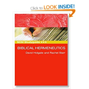 Hermeneutics: How To Study The Bible - Church of Christ