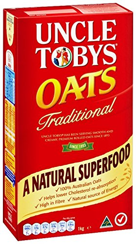 uncle-tobys-traditional-oats-1kg