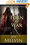 Torn By War: 4 (The Death Wizard Chro...