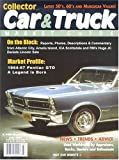 Collector Car & Truck Market Guide