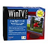 Hauppauge WinTV PCI TV Tuner with FM Radio & Remoteby Hauppauge
