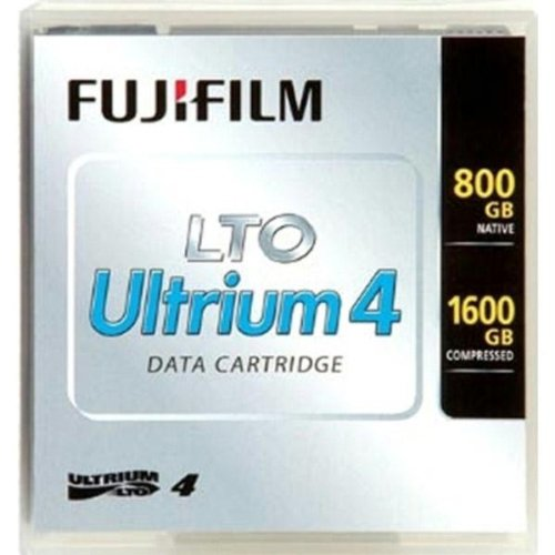 LTO Ultrium 4 Tape Cartridge