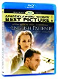 The English Patient [Blu-ray + DVD]