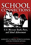 School Connections: U.S. Mexican Youth, Peers, and School Achievement