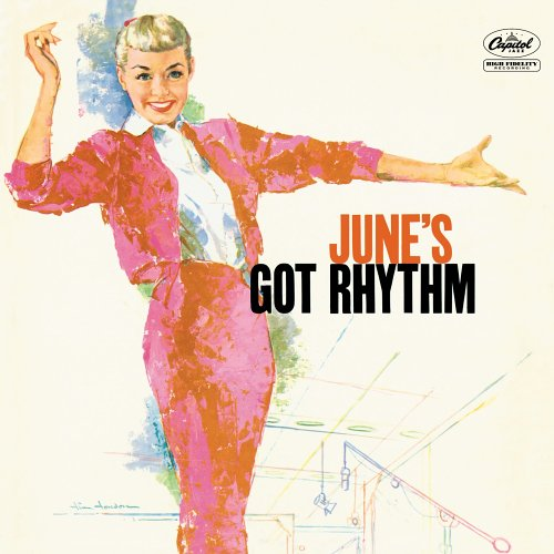 June's Got Rhythm