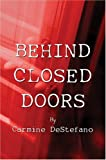 img - for Behind Closed Doors book / textbook / text book