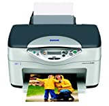 Epson Stylus CX5400 All-in-One