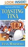 Toasting Tina (Jane Stuart & Winky Mystery)