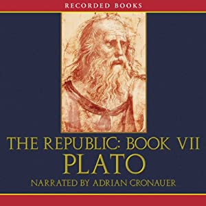 The Republic: Book VII | [Plato, Benjamin Jowett (translator)]