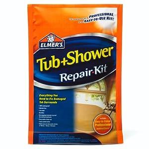 Elmer's E786 Tub & Shower Repair Kit