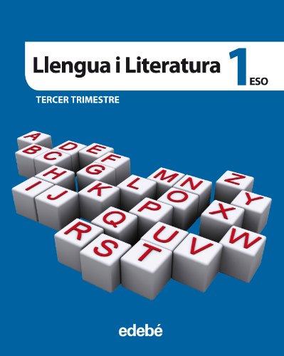 LLENGUA CATALANA I LITERATURA 1 ESO