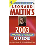 Leonard Maltin's 2003 Movie & Video Guidepar Leonard Maltin