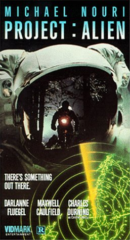Project: Alien [VHS] [Import]
