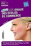 echange, troc Pascalie Rozan, Lucien Leprince, Collectif - Réussir les oraux des écoles de commerce