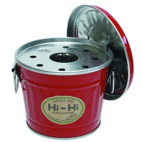 Watanabe metal industrial HiHi MR1 Red