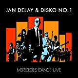 "Mercedes Dance (Live) CD Audiovon ""Jan Delay"""