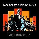 Mercedes Dance (Live)