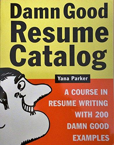 damn resume catalog damn resume catalog a